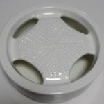 貝印 セラミック受け皿付おろし器 DG-2035