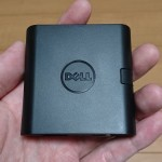 USBでの有線LAN、VGA、HDMIポートの追加はDELL DA100だけでOK!