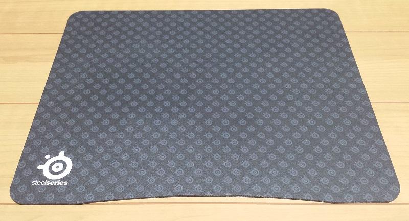 steelseries 4HD マウスパッド 63200