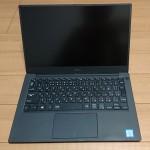 DELL XPS13(9350)は、軽量コンパクトで持ち運びやすいので、仕事用のノートPCにおすすめ!