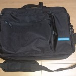 ELECOM ビジネスバッグ BM-BG01BKは通勤用バックにおすすめ!