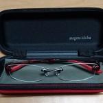 人生で初めての度付きメガネを眼鏡市場で作り、その素晴らしい接客・品質に大満足!