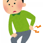 フットレストで長時間のPC作業による足の倦怠感や腰痛を軽減!
