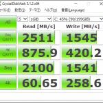 発熱するM.2 SSDをファンで冷却する便利なグッズ購入レビュー