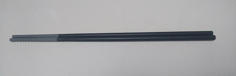 貝印のシリコン菜箸 DH-7105